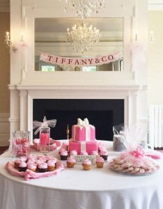 Ridgefield, CT Baby Shower Venue