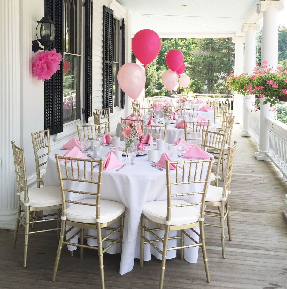 Bridal Baby Showers Lounsbury House